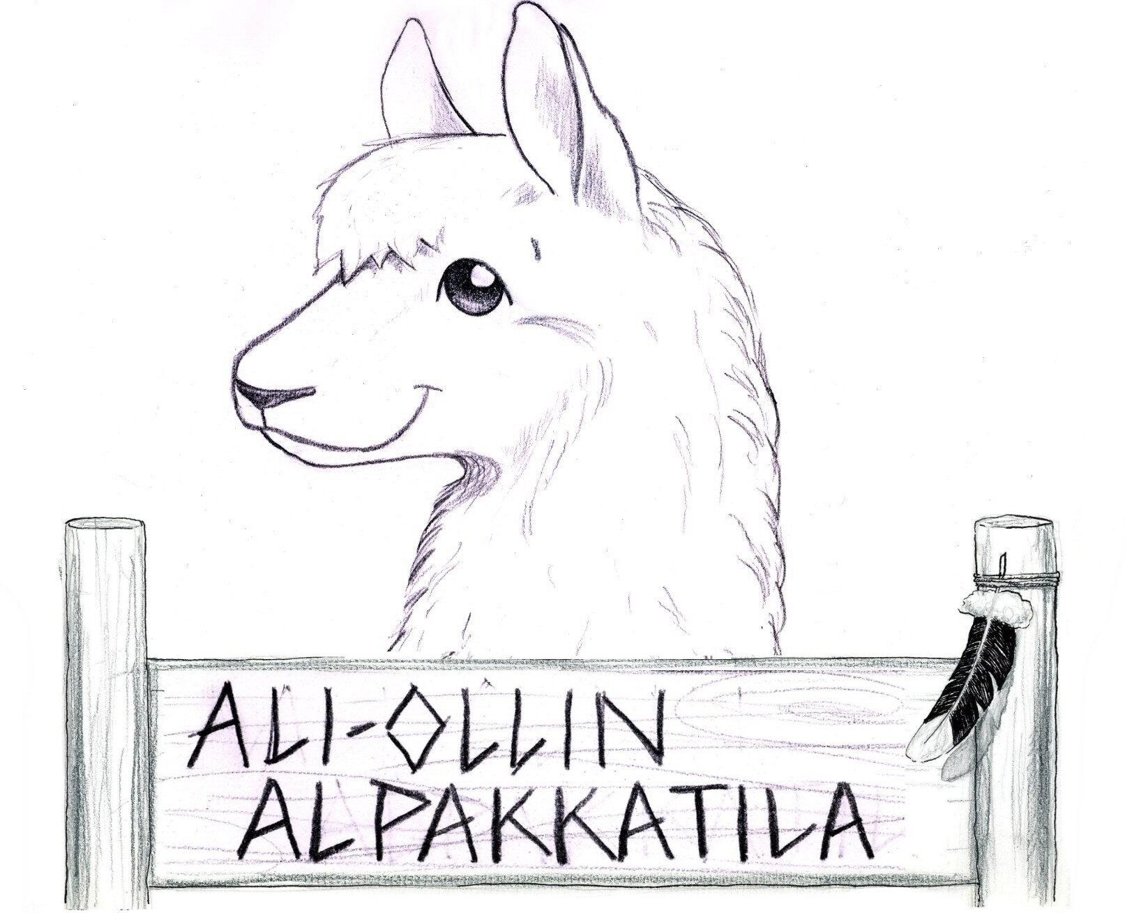 Ali-Ollin Alpakkatila